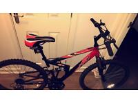 Mountain Bike Apollo FS 26