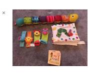 Baby toys for newborn