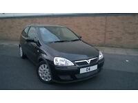 Vauxhall Corsa 1.2 Petrol For Sale