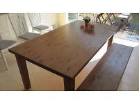 Dining Table for 6 (200x100 cm)
