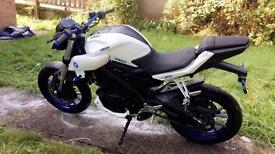 Yamaha mt /yzf / wr parts