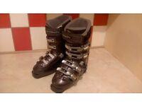 Salomon Ski Boots Ladies Size 6