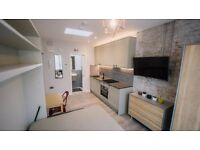 Best price for NEW studio flat in Notting Hill - Wifi and bills included