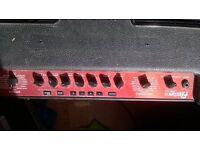 60W Line 6 amplifi flextone 2 amp. £35