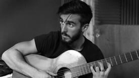 Guitar Lessons - North West London