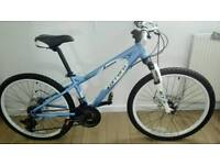 Mountain bike ( for girls 9-11 old )