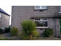 Two bedroom flat for rent,unfurnished,south anderson drive.