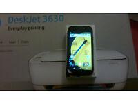 NEW Motorola Moto E 4G LTE 2nd Gen (Unlocked & sim free) Smartphone NEW