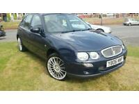 Rover 25 2001 low milage