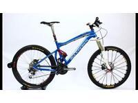 Mondraker foxy r mountain bike enduro