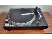 Reloop RP-2000 MK3 Turntable - Record Player