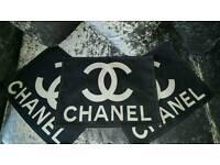 Designer Table Mats Chanel