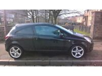 Vauxhall Corsa SXI 1.4 2009 (59)**Long MOT**Great Running Small Car**Only £2295