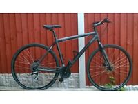 GIANT ESCAPE R2 SHIMANO 24 SPEED HYBRID BIKE