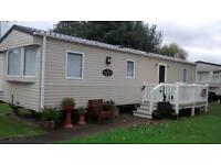 Static Caravan For Sale 3 bed Talacre Beach North Wales