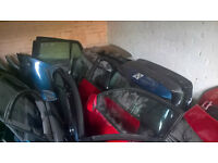 vw/ audi/ golf /mk 5 polo/ lupo /doors and all body panels audi a3
