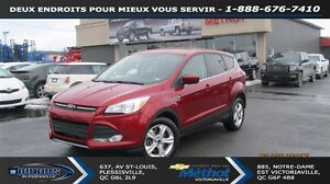 2014 Ford Escape SE+AWD+BAS KILO +CERTIFIE
