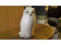 royal copenhagen owl