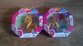 My Little Pony Equestria Set
