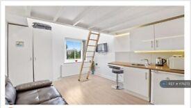 Studio flat in Clyde Street, London, SE8 (#1176273)