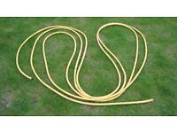 CHARITY SALE / GARAGE CLEARANCE Approx 47 feet of Garden Hose