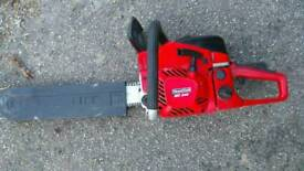 Chainsaw for sale Mountfield