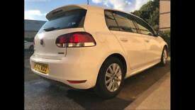 Volkswagen Golf - low mileage