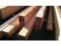 5x2 New C16 Timber