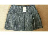 girls next skirt bnwt age 12...tag says £20