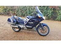 Honda ST1100 Pan European Solid Tourer 2x Sets of Keys, 2x Touring Screen, Bagster Tank Cover