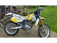 Suzuki dr350 Dr 350/px/swap