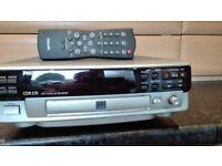Philips CDR 570 mini audio CD recorder