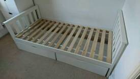 Single bed - Mothercare Jamestown