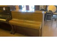Small Bell upright piano