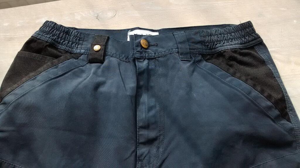 Timberland Work Trousers - waist 33