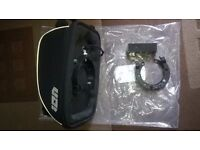 TANK BAG AND FITTING RING FOR KAWASAKI NINJA 250 cc