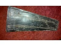 Vespa PX LML floor mat 150 200 125