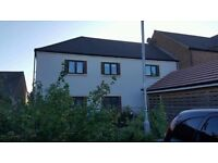 Council Exchange/Homeswap/Mutual Exchange very large 2 Bed flat in centre of Bicester Town