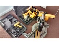 various cordless& power tools for sale