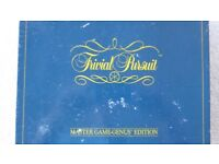 Trivial Pursuit Game: Classic Edition: Hasbro Gaming