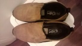 cotton traders comfortable woman shoe