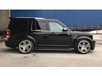 LAND ROVER DISCOVERY 3/4 2.7TDV6 ONE OFF, RANGE ROVER, SWAP PX VW TRANSPORTER T5 T6