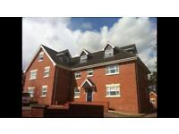 2 Bedroom Second Floor Apartment situated in Hoveton/Wroxham