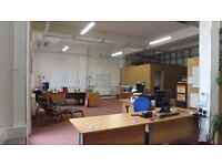 ***CO-WORK / SHARED OFFICE*** Can be booked Daily if needs be