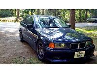 BMW 318 E36 IMMACULATE