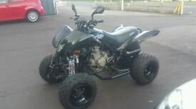 Quadzilla 450r road legal