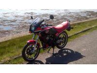 Yamaha RD 125 LC £3250 ONO