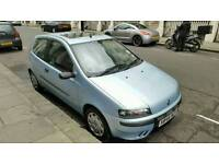 Fiat Panda great condition low milage