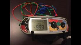 Megger 1731 Installation Tester