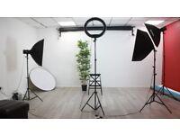 PHOTO / VIDEO / MUSIC STUDIO